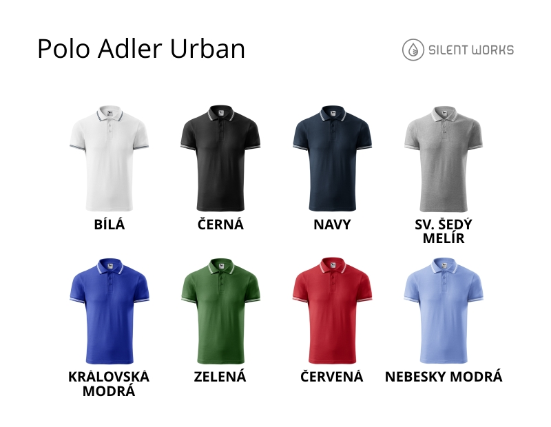 Polo Adler Urban